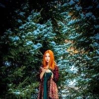 Алиса :: Ольга Степанова
