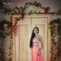 Прекрасная Алина :: Алия Аминова