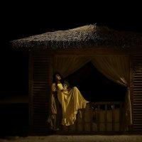 темной ночью :: Марат Валеев