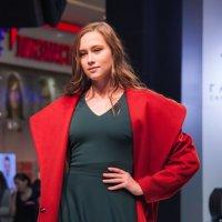Galeria fashion week 2015 :: Илья Кузнецов