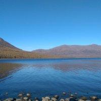 озеро Лама :: Анна Карлова