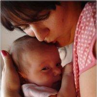 материнская нежность 2 :: Елена Никитенко