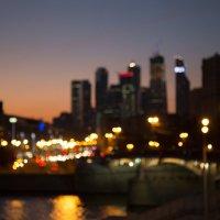 Вечерняя Москва :: Светлана