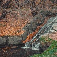 Мини waterfall :: Lasc1vo Артёмин