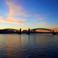 Мост Петра Великого :: Владимир