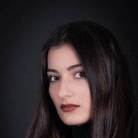 Майя :: Катерина Демьянцева