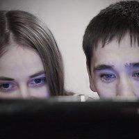 """""""Висящие в сети!"""" :: Андрей Смирнов"""