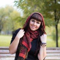 Последние тёплые деньки :: Valentina Zaytseva