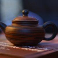 Чайник для китайского чая :: Pavel Lomakin