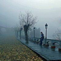 ... а я стою чего то жду... :: Александр Бойко