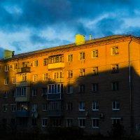 Когда наступает рассвет... :: Павел Данилевский
