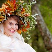 Осень! :: Марта Новик