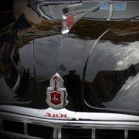 Символы былого  престижа Фото №3 :: Владимир Бровко