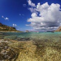 Balos lagoon :: Peiper ///