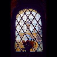 Вид из окна из Ростовского кремля :: Мария Корнилова