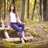 Осень :: Дарья Богун