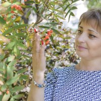 Осень :: Оксана Фалалеева