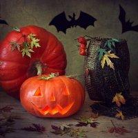 Хеллоуин :: Ирина Приходько