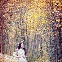 Осенняя прогулка :: Vladik Tsetens