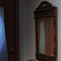 Старое зеркало :: Наталья S