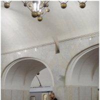 МММ..:)  (Москва, метро, москвичка) :: sv.kaschuk