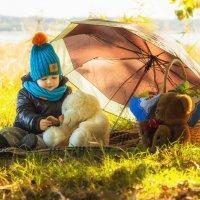 Ростюшина осень :: Tatsiana Latushko
