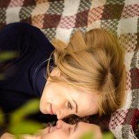 Екатерина и Алексей :: Татьяна Костенко (Tatka271)