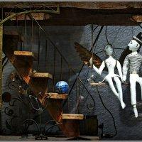 Про маленьких кукол :: Алексей Астафьев