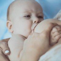 Младенец :: Анфиса Аква