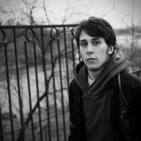 Уличный портрет :: Ivan teamen