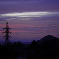 Донбасс закат :: Анастасия Шилова