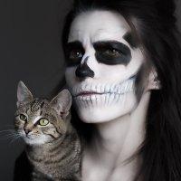 Happy Halloween! :: Евгений Enterozoon