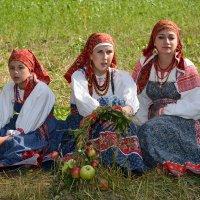 Спасы в Витославлицах 7 :: Константин Жирнов