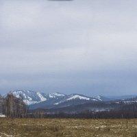 Ноябрь :: Георгий Морозов