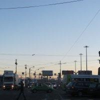разнообразие транспорта :: Ольга ОК Попова