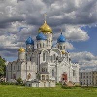 Спасо-Преображенский собор :: Марина Назарова