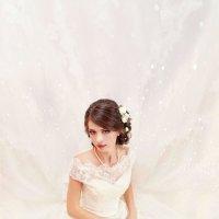 Утро невесты... :: Юлия Клименко