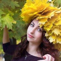 осень...) :: Райская птица Бородина