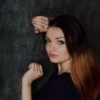Аня :: Ольга Скоринова