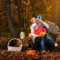 Осень :: Александр Халаев