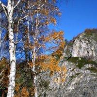 Последний день октября... :: Евгений Юрков