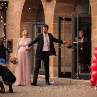Поженились! :: Elen Dol