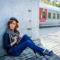 Waiting :: Сергей Ладкин