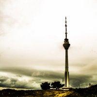 Радиоактивная башня)) :: Эмиль Абд