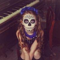 Happy Halloween :: Ксения Старикова