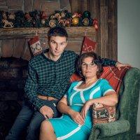 Моя семья . :: Андрей Якимюк