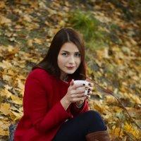 Осень :: Максим Ноздрачев
