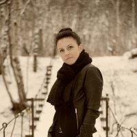 модель Мария :: Валерий Томилов