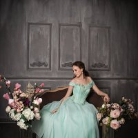 001 :: Анастасия Митрофанова