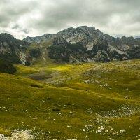 Гора Боботов Кук :: Gennadiy Karasev